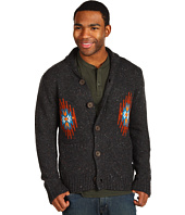 Obey - Native Shawl Collar Cardigan