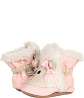 Robeez - 3D Little Lamb Soft Soles™ Bootie (Infant/Toddler)
