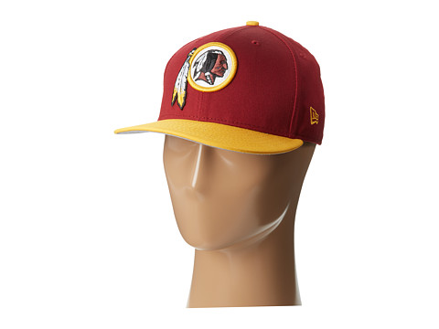 New Era NFL Baycik Snap 59FIFTY - Washington Redskins
