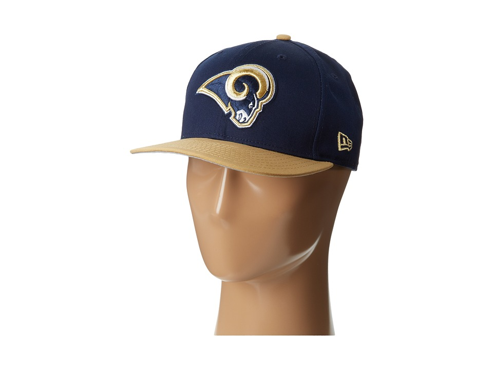 New Era - NFL Baycik Snap 59FIFTY - Los Angeles Rams