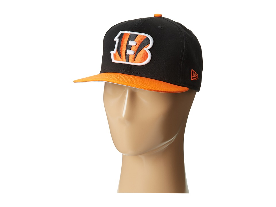 New Era - NFL Baycik Snap 59FIFTY - Cincinatti Bengals