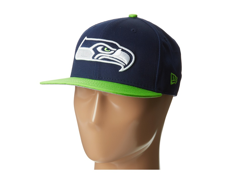 New Era - NFL Baycik Snap 59FIFTY - Seattle Seahawks