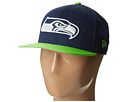 New Era Seattle Seahawks