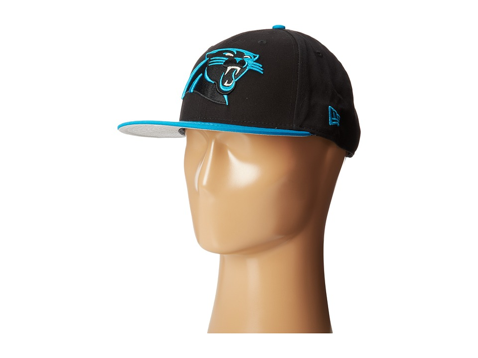 New Era - NFL Baycik Snap 59FIFTY - Carolina Panthers