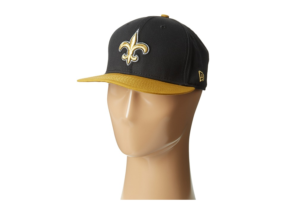 New Era - NFL Baycik Snap 59FIFTY - New Orleans Saints
