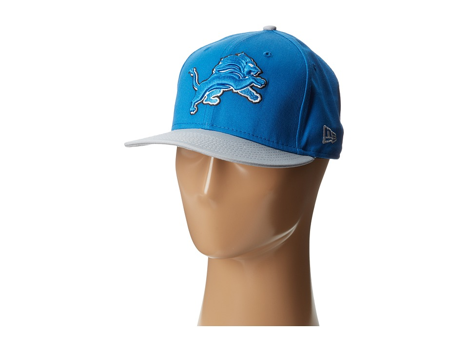 New Era - NFL Baycik Snap 59FIFTY - Detroit Lions
