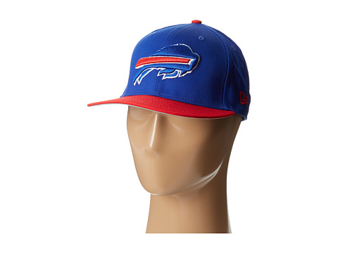 New Era NFL Baycik Snap 59FIFTY - Buffalo Bills