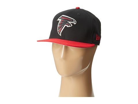 New Era NFL Baycik Snap 59FIFTY - Atlanta Falcons