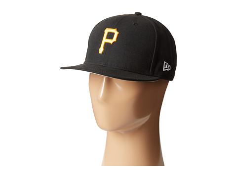 New Era MLB Baycik Snap 59FIFTY - Pittsburgh Pirates