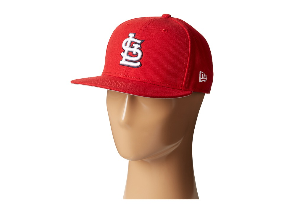 New Era MLB Baycik Snap 59FIFTY St. Louis Cardinals St. Louis Cardinals Caps