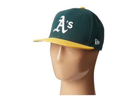 New Era MLB Baycik Snap 59FIFTY - Oakland Athletics