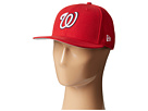 New Era MLB Baycik Snap 59FIFTY Washington Nationals (Washington Nationals)