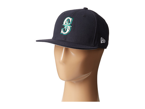 New Era MLB Baycik Snap 59FIFTY - Seattle Mariners