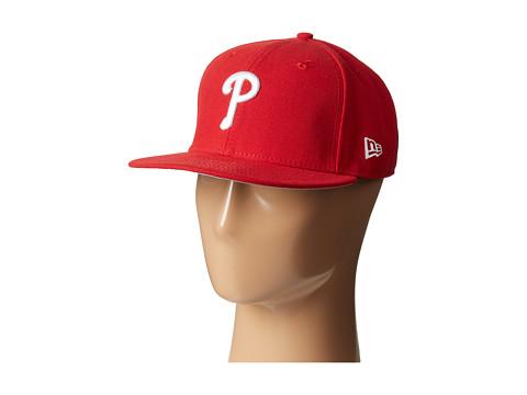 New Era MLB Baycik Snap 59FIFTY - Philadelphia Phillies