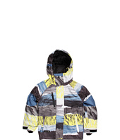 Quiksilver Kids - Travis Rice Hydro Jacket (Big Kids)