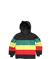Quiksilver Kids - Fracture Jacket (Big Kids)