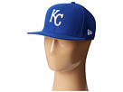 New Era MLB Baycik Snap 59FIFTY Kansas City Royals (Kansas City Royals)