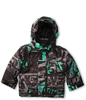 Quiksilver Kids - Shift Jacket (Toddler/Little Kids)