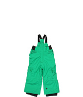 Quiksilver Kids - Cinder Bib Pant (Toddler/Little Kids)