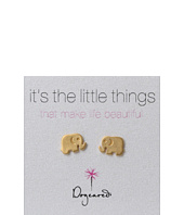 Dogeared - Little Things Elephant
