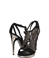 Roberto Cavalli - Platform Heel with Lizard Ornament