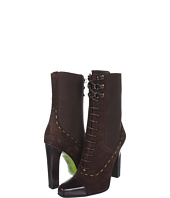 Roberto Cavalli - Laced Up Boot