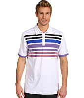 Nike Golf - Mesh Performance Stripe Polo