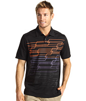 Nike Golf - Grid Print Polo