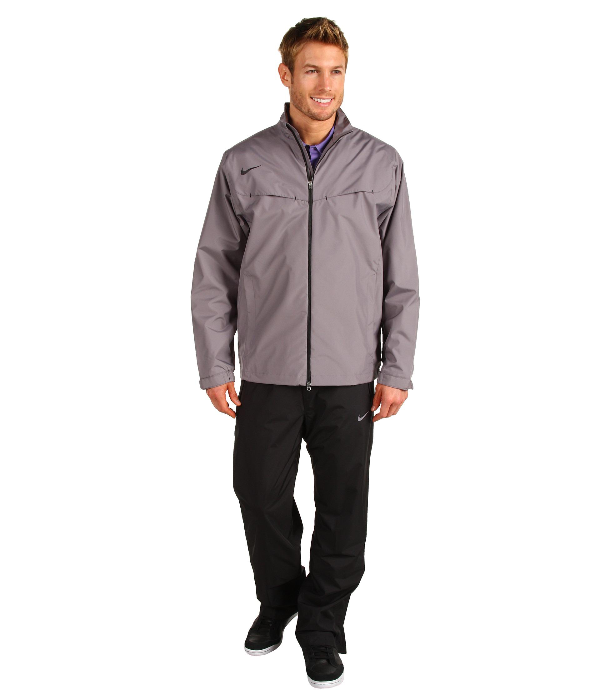 Nike Golf Storm Fit Rain Suit 0f7fc214d3e7