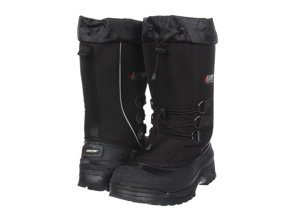 Baffin - Colorado (Black) Mens Boots