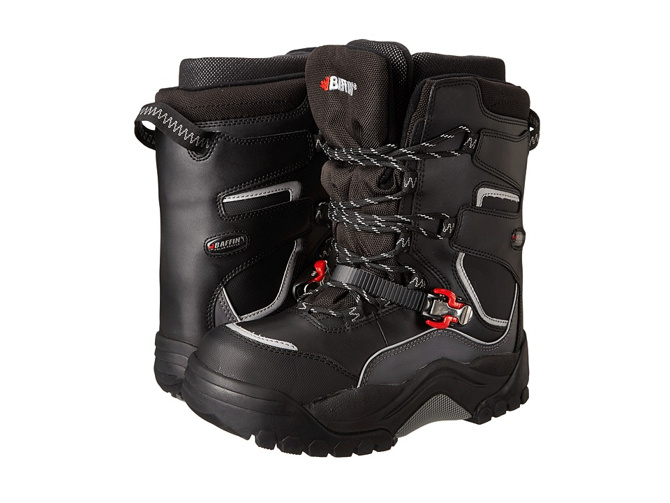 Baffin Hurricane (Black) Men