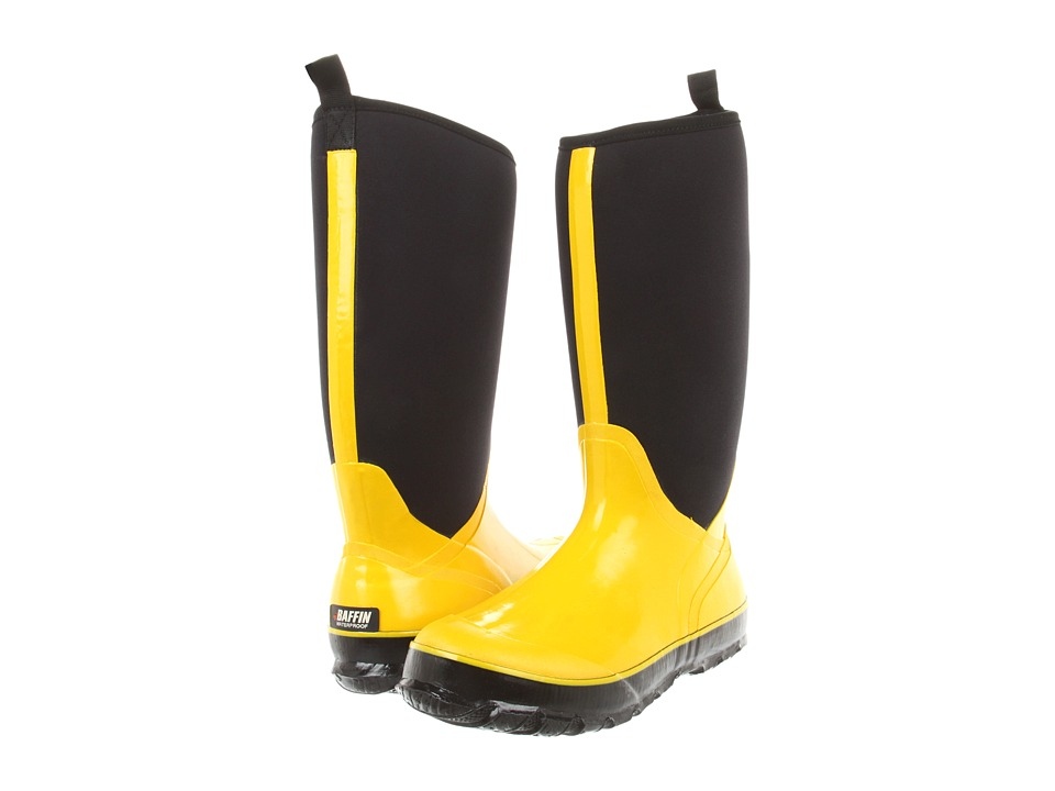 Baffin - Meltwater (Yellow) Women