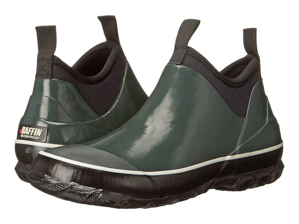 Baffin - Marsh Mid (Green) Women