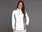 Nike Golf Texture Half-Zip L/S Pullover