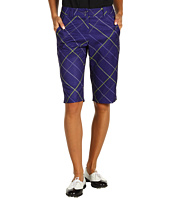 Nike Golf - Modern Rise Plaid Short