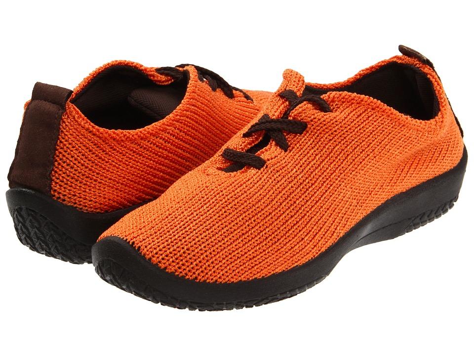 Arcopedico LS (Orange) Women's Shoes