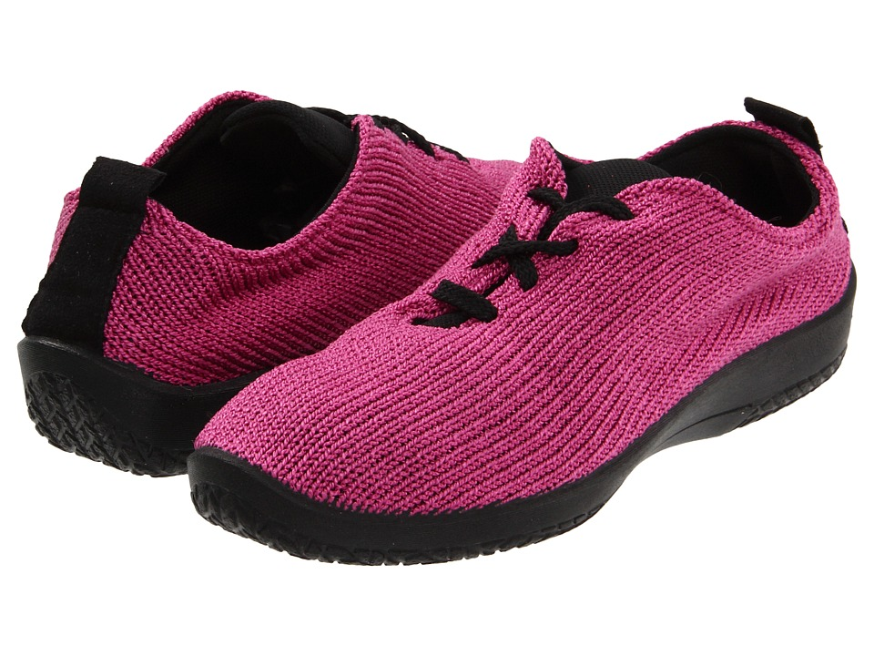 Arcopedico LS (Fuchsia) Women's Shoes