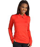 Nike Golf - Sport L/S Convertible Collar Top SP