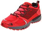 The North Face - Men's Single-Track GTX XCR II (TNF Red/TNF Black) - Footwear