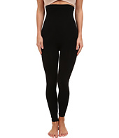 Spanx - Look-at-Me High-Waisted Cotton Leggings