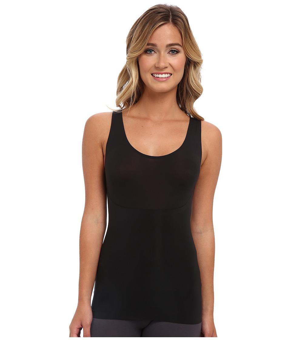 Spanx Trust Your Thinstincts Tank Black Womens Underwear