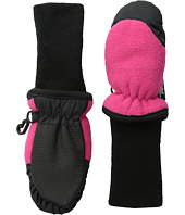 Tundra Kids Boots - Snowstoppers Fleece Mittens