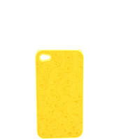 Rebecca Minkoff - Ostrich Embossed Phone Case