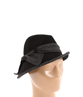 Jessica Simpson - Menswear Bow Cloche