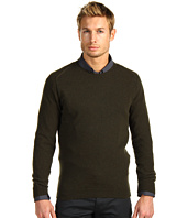 Costume National - Lambswool Round Neck Sweater