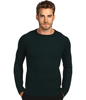Costume National - Uncut Round Collar Sweater