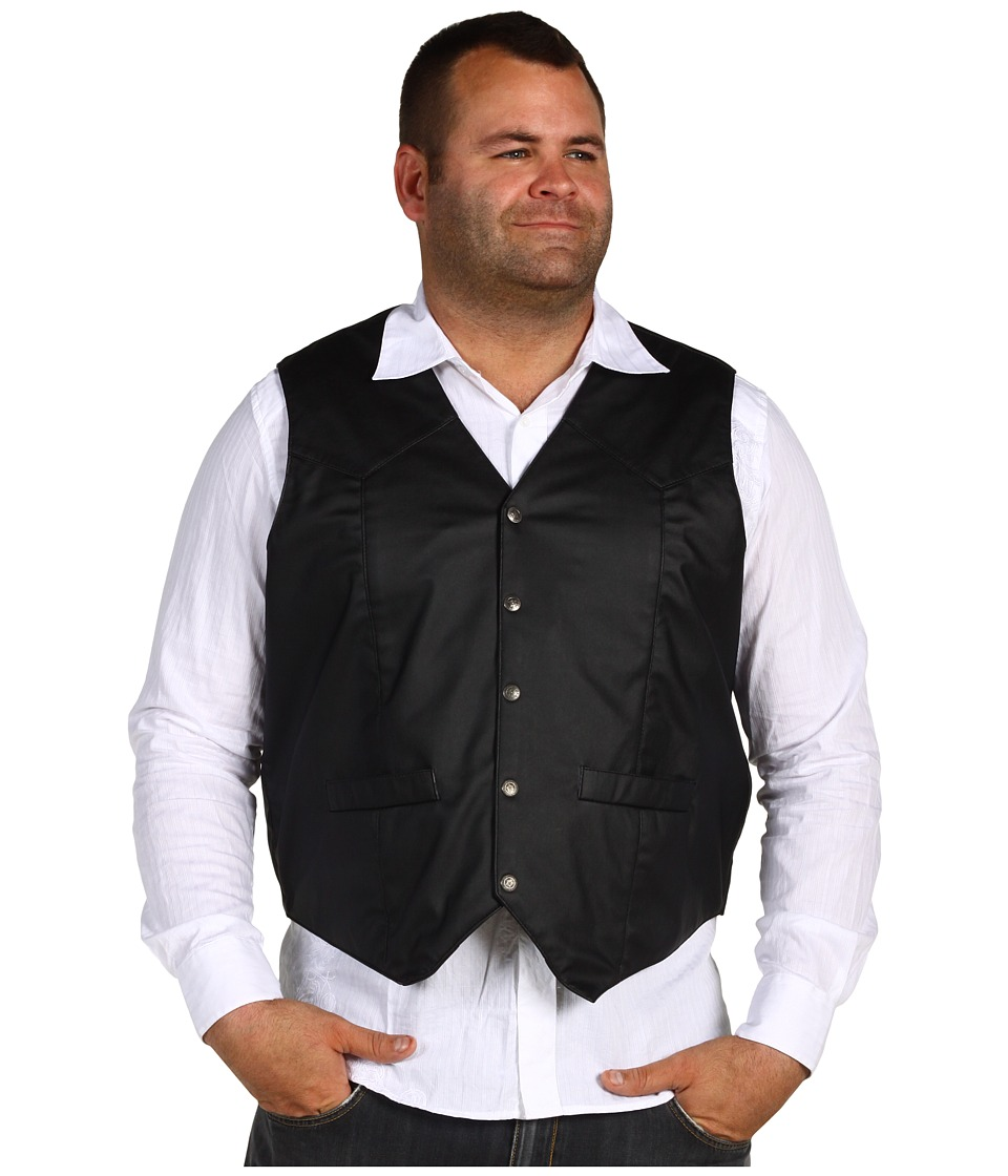 Roper - Action Leather Vest