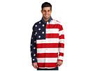 Roper Stars Stripes Pieced Flag Shirt L/S
