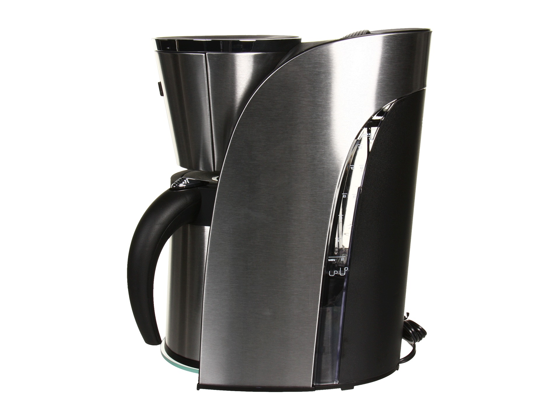 Thermal Coffee Maker With K Cup : Krups Kt720d50 10 Cup Thermal Filter Coffee Maker Shipped Free at Zappos