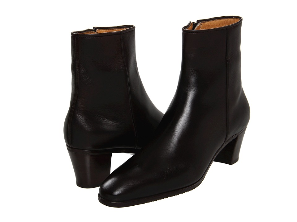 Gravati Gravati - Leather Ankle Boot